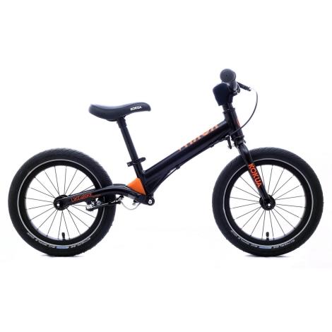 KOKUA Like a Bike Jumper 14´ Black Orange