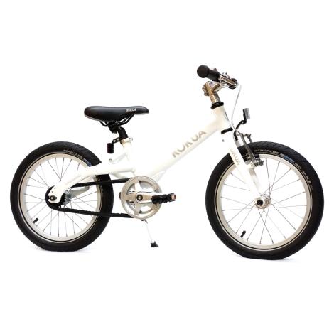 KOKUA Like to Bike 16´ bílá perleť, torpedo