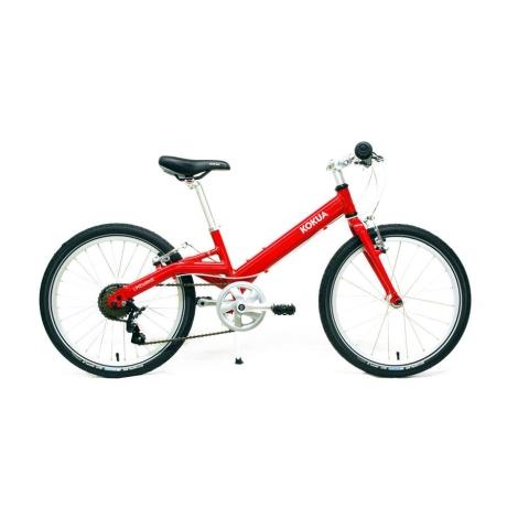 KOKUA Like to Bike 20´ červená