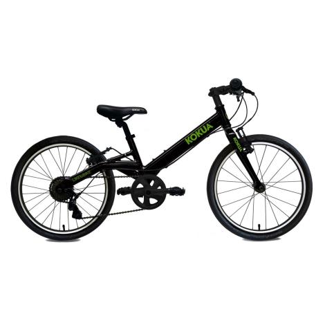 KOKUA Like to Bike 20´ Speciální edice black-green
