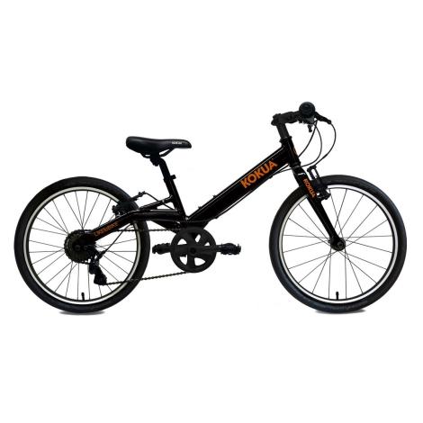 KOKUA Like to Bike 20´ Speciální edice black-orange