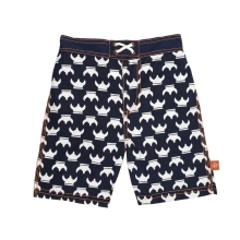 LÄSSIG Board Shorts Boys Wiking