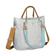 LÄSSIG taška Green Label Mix'n Match Bag Light Grey
