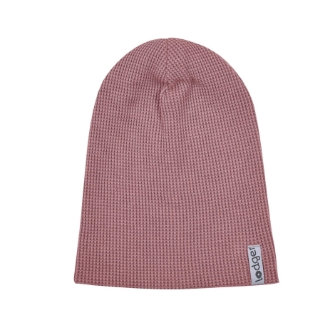 LODGER Beanie Ciumbelle Nocture 1 - 2 roky
