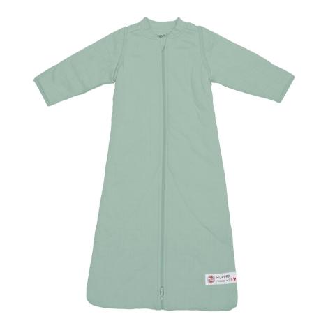 LODGER Hopper Sleeves Solid Silt Green 68/80