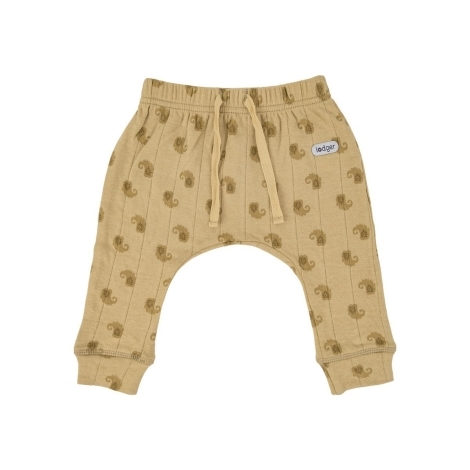 LODGER Jogger Flame Tribe Sand 68