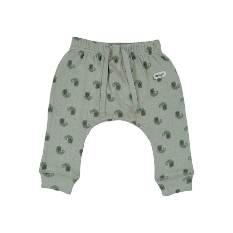 LODGER Jogger Flame Tribe Silt Green 68