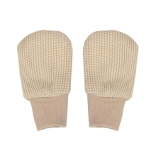 LODGER Mittens Ciumbelle Ivory