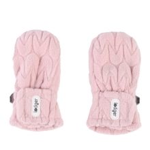 LODGER Mittens Empire Fleece Sensitive