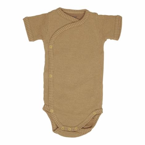LODGER Romper Short Sleeves Ciumbelle Honey vel. 80