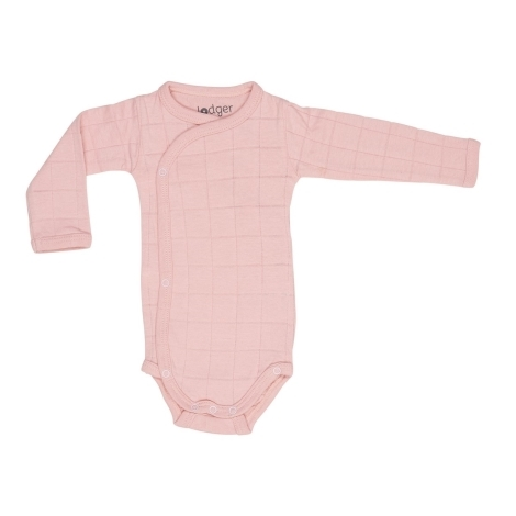 LODGER Romper Solid Long Sleeves Sensitive