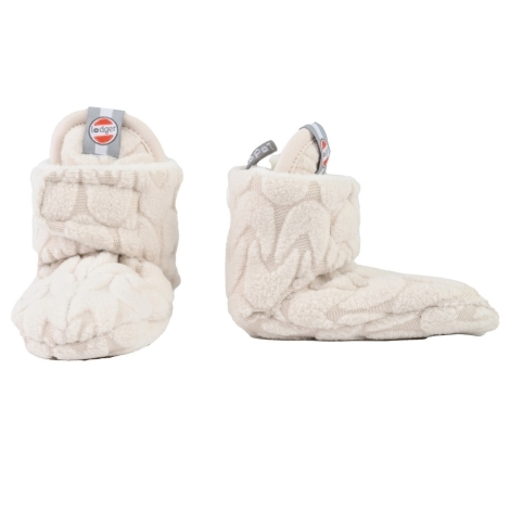 LODGER Slipper Fleece Empire Birch 0 - 3 měsíce
