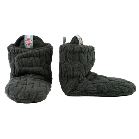 LODGER Slipper Fleece Empire Pigeon 3 - 6 měsíců