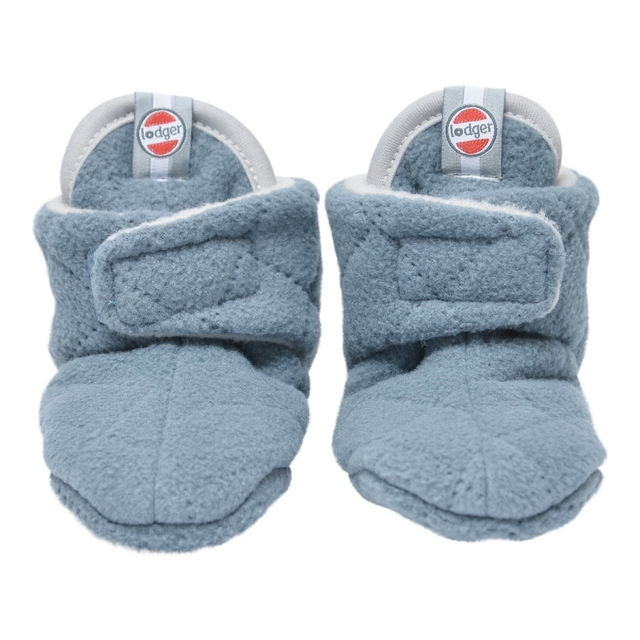 LODGER Slipper Fleece Scandinavian Ocean  6f182316ec