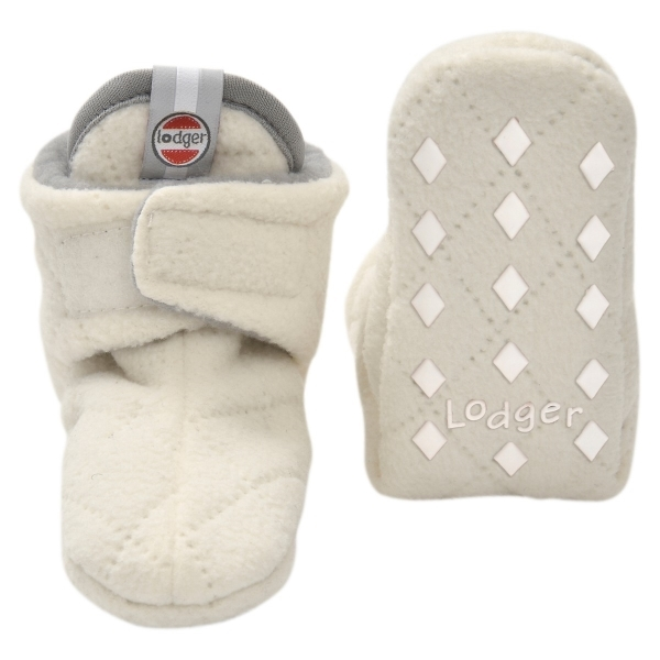 ... LODGER Slipper Fleece Scandinavian Off-White 6256a0e1a1