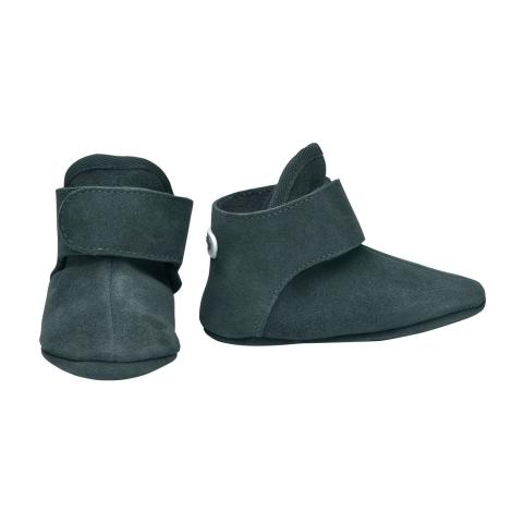 LODGER Walker Leather Basic Sage