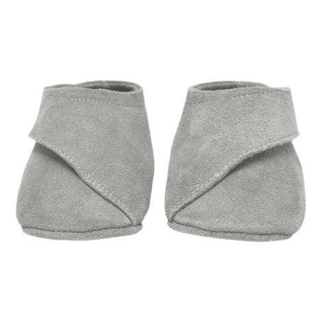 LODGER Walker Loafer Light Grey 15 - 18 měsíců