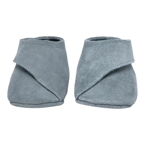 LODGER Walker Loafer Steel Grey 3 - 6 měsíců