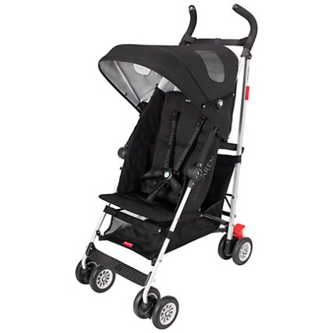 MACLAREN BMW Buggy Black