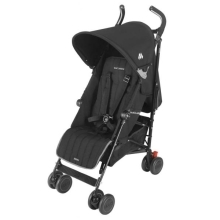 MACLAREN Quest Black Black