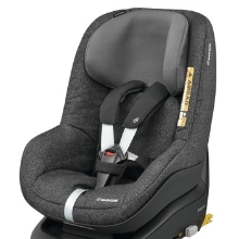 MAXI COSI 2wayPearl Triangle Black 2017