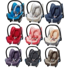 MAXI COSI CabrioFix Black Diamond 2017