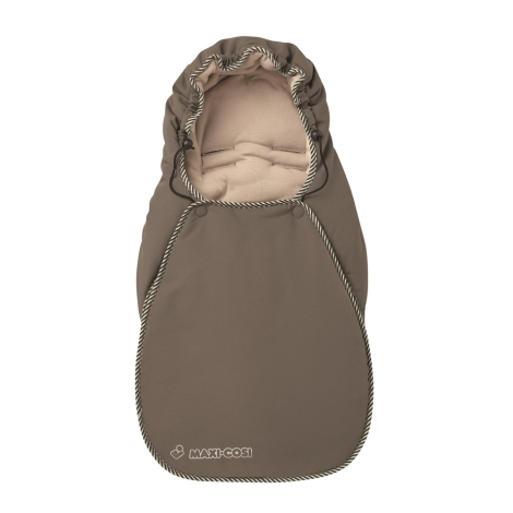 MAXI COSI fusak CabrioFix Earth Brown 2016
