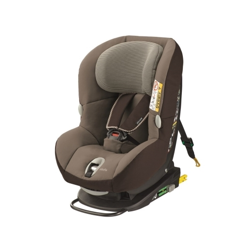 MAXI COSI MiloFix Earth Brown 2016