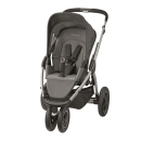 MAXI COSI Mura 3 Plus Concrete Grey 2017