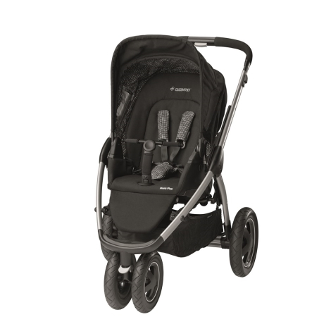 MAXI COSI Mura 3 Plus Digital Black 2015