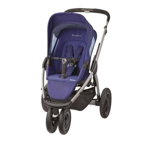 MAXI COSI Mura 3 Plus River Blue 2015
