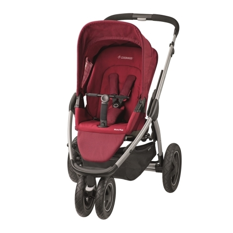 MAXI COSI Mura 3 Plus Robin Red 2015