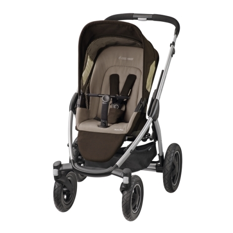 MAXI COSI Mura 4 Plus Earth Brown 2017