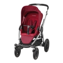 MAXI COSI Mura 4 Plus Robin Red 2017