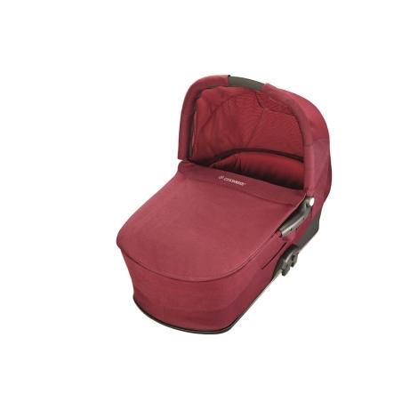 MAXI COSI Mura Plus hluboké lůžko Robin Red 2016