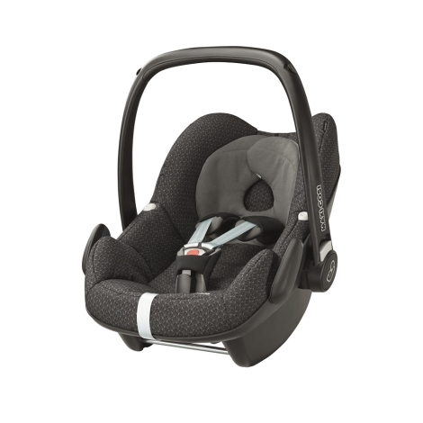 MAXI COSI Pebble Black Crystal 2016
