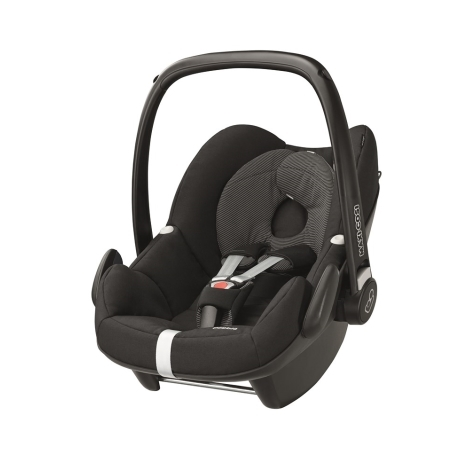 MAXI COSI Pebble Black Raven 2017
