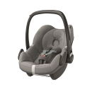 MAXI COSI Pebble Concrete Grey 2017