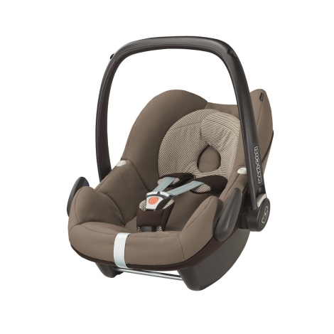 MAXI COSI Pebble Earth Brown 2017