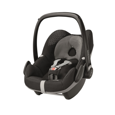MAXI COSI Pebble Origami Black 2016