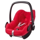 MAXI COSI Pebble Origami Red 2016