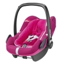 MAXI COSI Pebble Plus Frequency Pink 2018