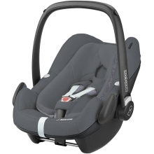 MAXI COSI Pebble Plus Graphite 2019