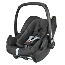 MAXI COSI Pebble Plus Nomad Black 2018
