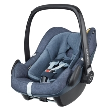 MAXI COSI Pebble Plus Nomad Blue 2017