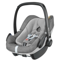 MAXI COSI Pebble Plus Nomad Grey 2018