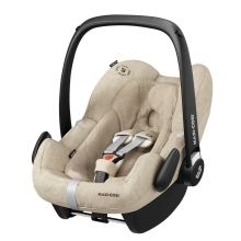MAXI COSI Pebble Plus Nomad Sand 2019