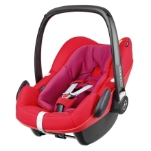 MAXI COSI Pebble Plus Red Orchid 2017