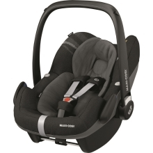 MAXI COSI Pebble Pro i-size Frequency Black