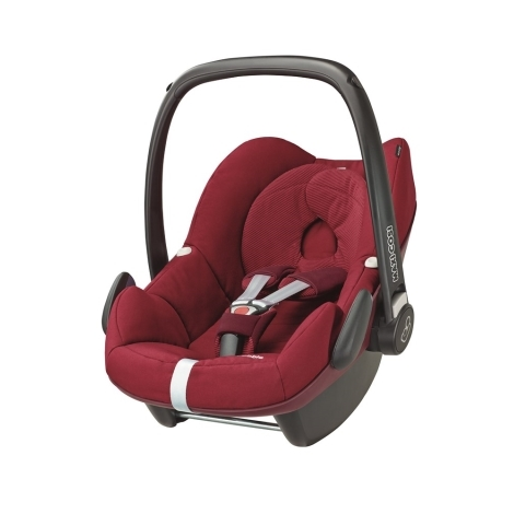 MAXI COSI Pebble Robin Red 2017